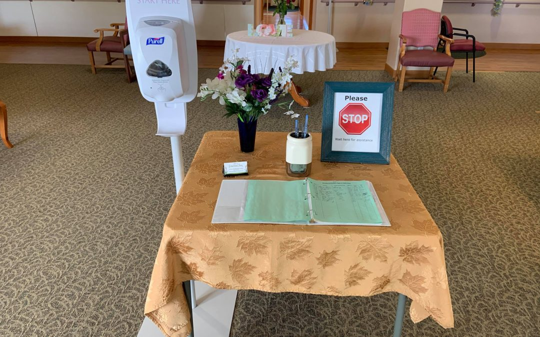 How Colonial Inn is responding to the COVID-19 virus